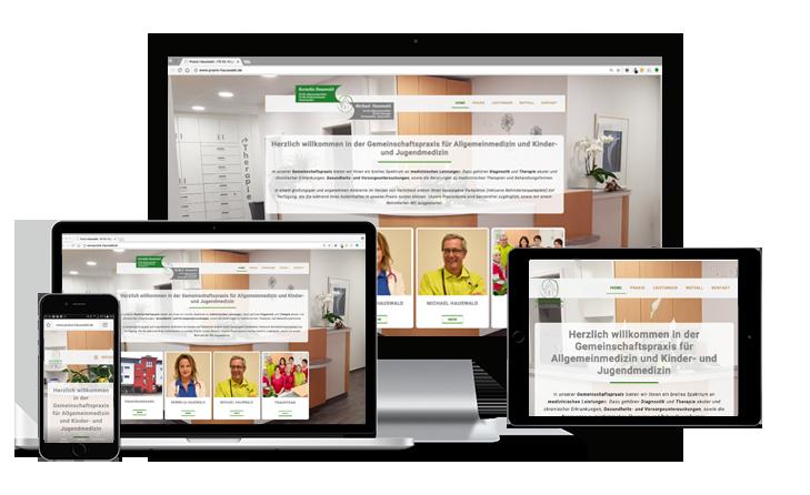 webdesign-Hauswald